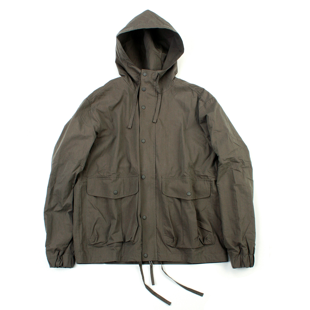 YOU NEED GARMENTSWading Field Parka(Olive)