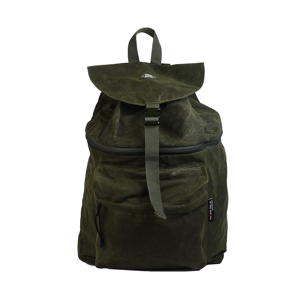 TOOLSQuarterbag 20 Waxed(Jungle Green)