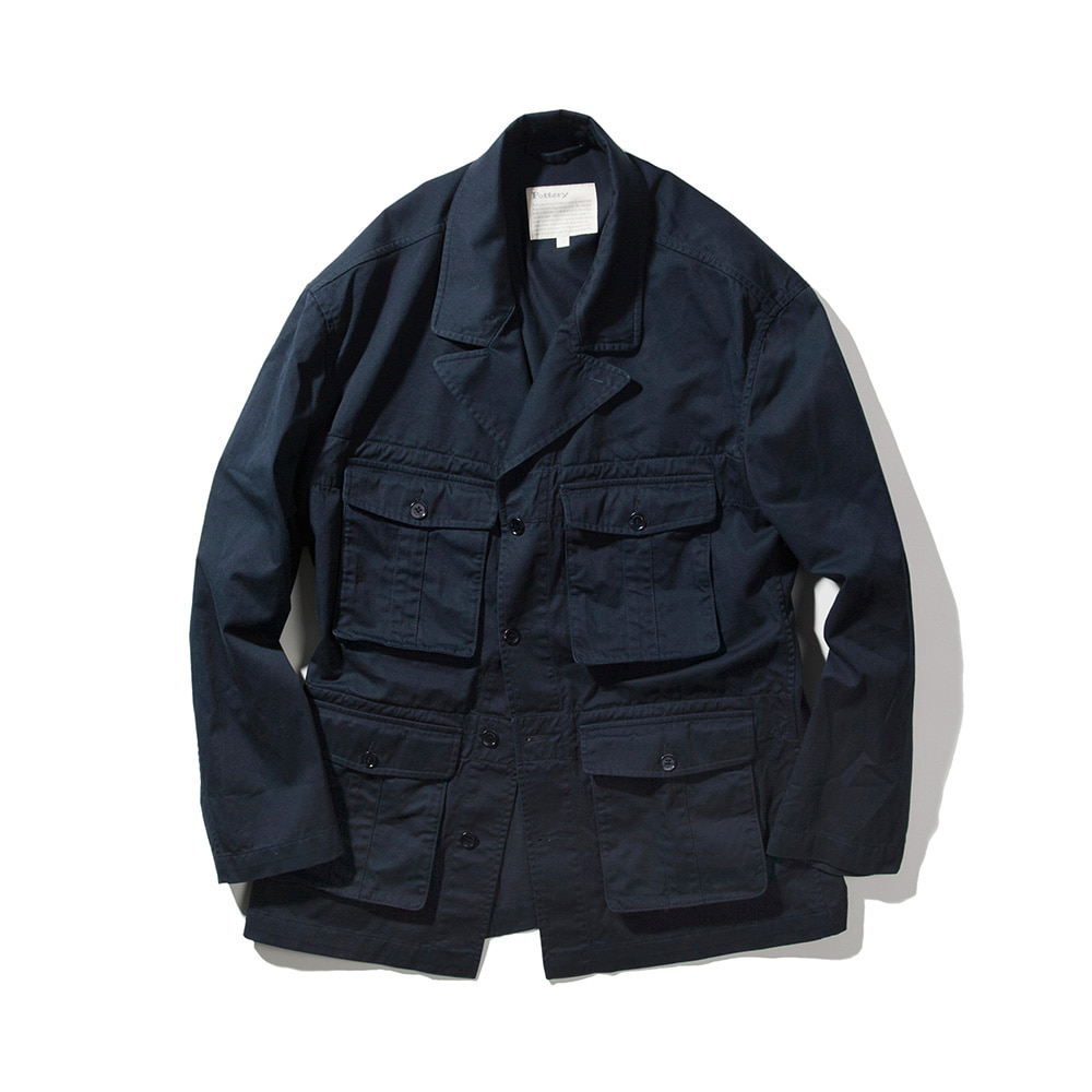 POTTERYSahara Jacket(Navy)
