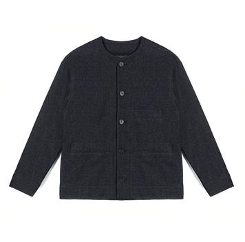 KEI CURRENTKite Jacket(Charcoal)30% Off