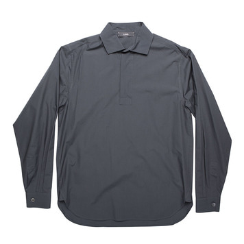 LIJNSIan Shirt (Grey)