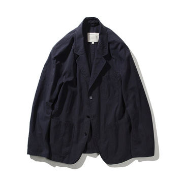 POTTERYWashed Sports Jacket(Navy)