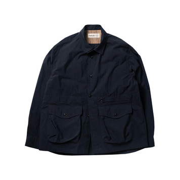 ROUGH SIDERustle Jacket(Navy)