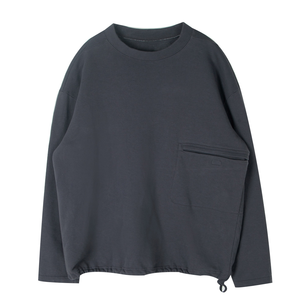 GAVANCUnisex Fisherman Cotton Jumper34% Off(Navy)