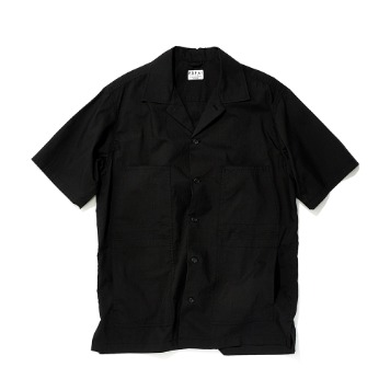 ESFAIFinger Stich Shirts(Black)30% Off