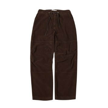 TOEUnisex Corduroy Easy Pants(Brown)20% Off