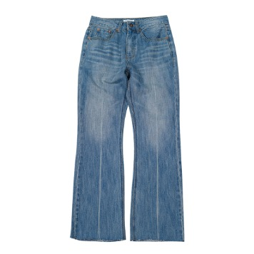 TOEWashed Denim Pants20% Off