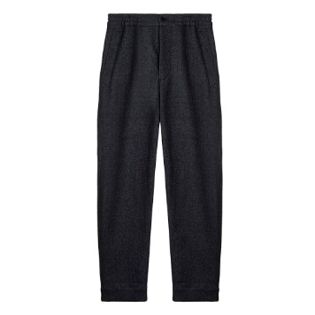 KEI CURRENTKite 002 Trouser(Charcoal)30% Off