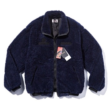 DEUTERODTR1922 Level 3 JacketIndigo Navy