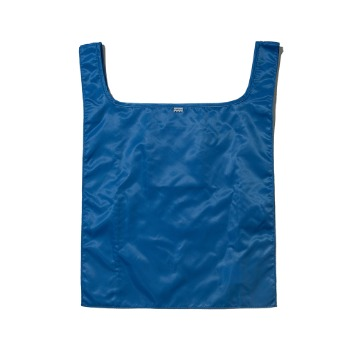 SOFTURLaundry Tote Bag(Blue)