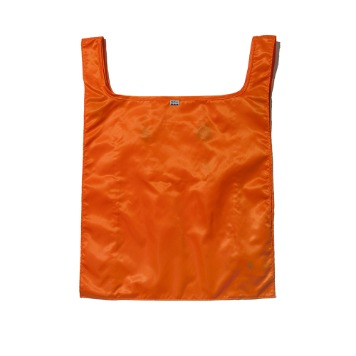 SOFTURLaundry Tote Bag(Orange)