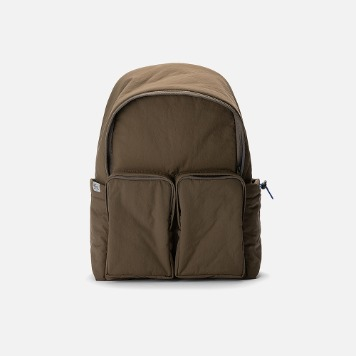 SWEETCH*RESTOCK*[City Boys]Daypack 001(Khaki)
