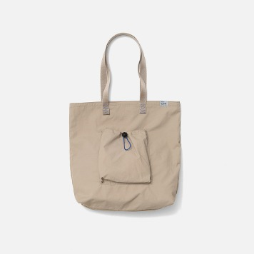 SWEETCH*RESTOCK[City Boys]Market Bag 001(Sand)
