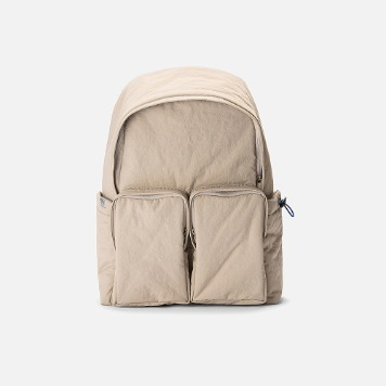 SWEETCH*RESTOCK*[City Boys]Daypack 001(Sand)