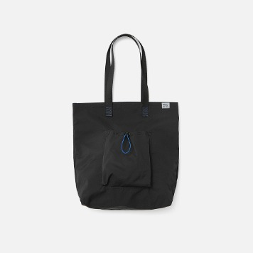 SWEETCH*RESTOCK[City Boys]Market Bag 001(Black)