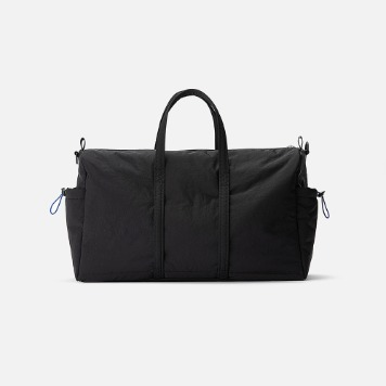 SWEETCH[City Boys]*RESTOCK*Weekender Bag(Black)