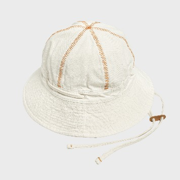 CHIQUITABucket Hat(Oatmeal)