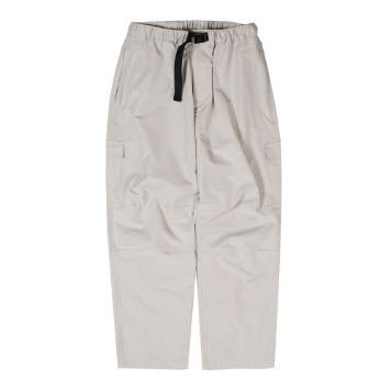 Taste of EssenceUnisex Travel Buckle Pants(Beige)