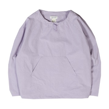 Taste of EssenceWomen's Washed Anorak(Purple)