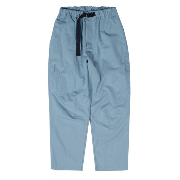 Taste of EssenceUnisex Travel Buckle Pants(Blue)