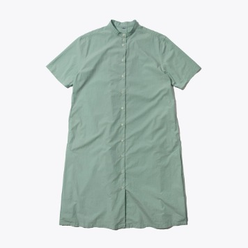 SOFTURShort Sleeve One-Piece(Mint)