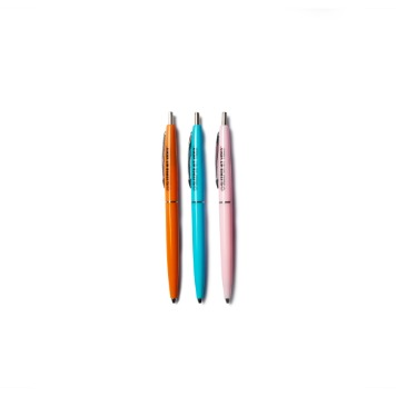 SLEEPER HIT VIDEOS.H.V. Pen(Orange,Pink,Mint)