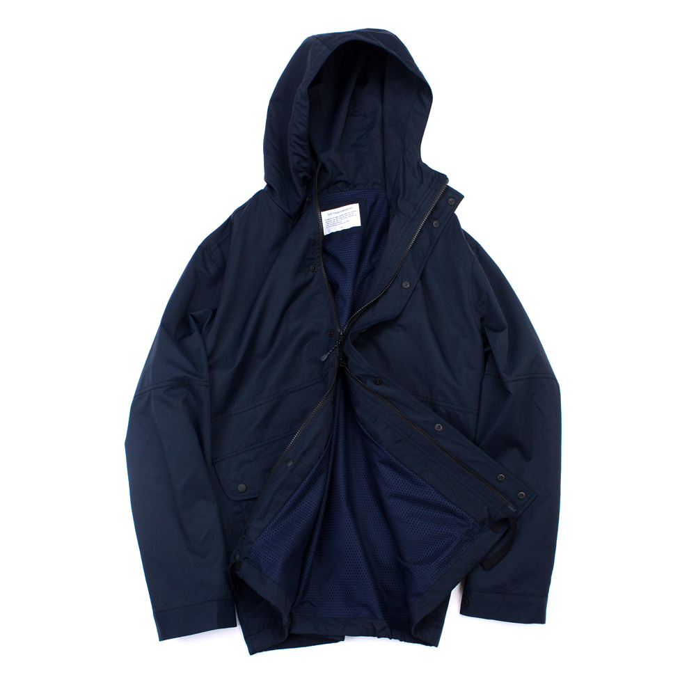 YOU NEED GARMENTSWading Parka30% OFF(Navy)
