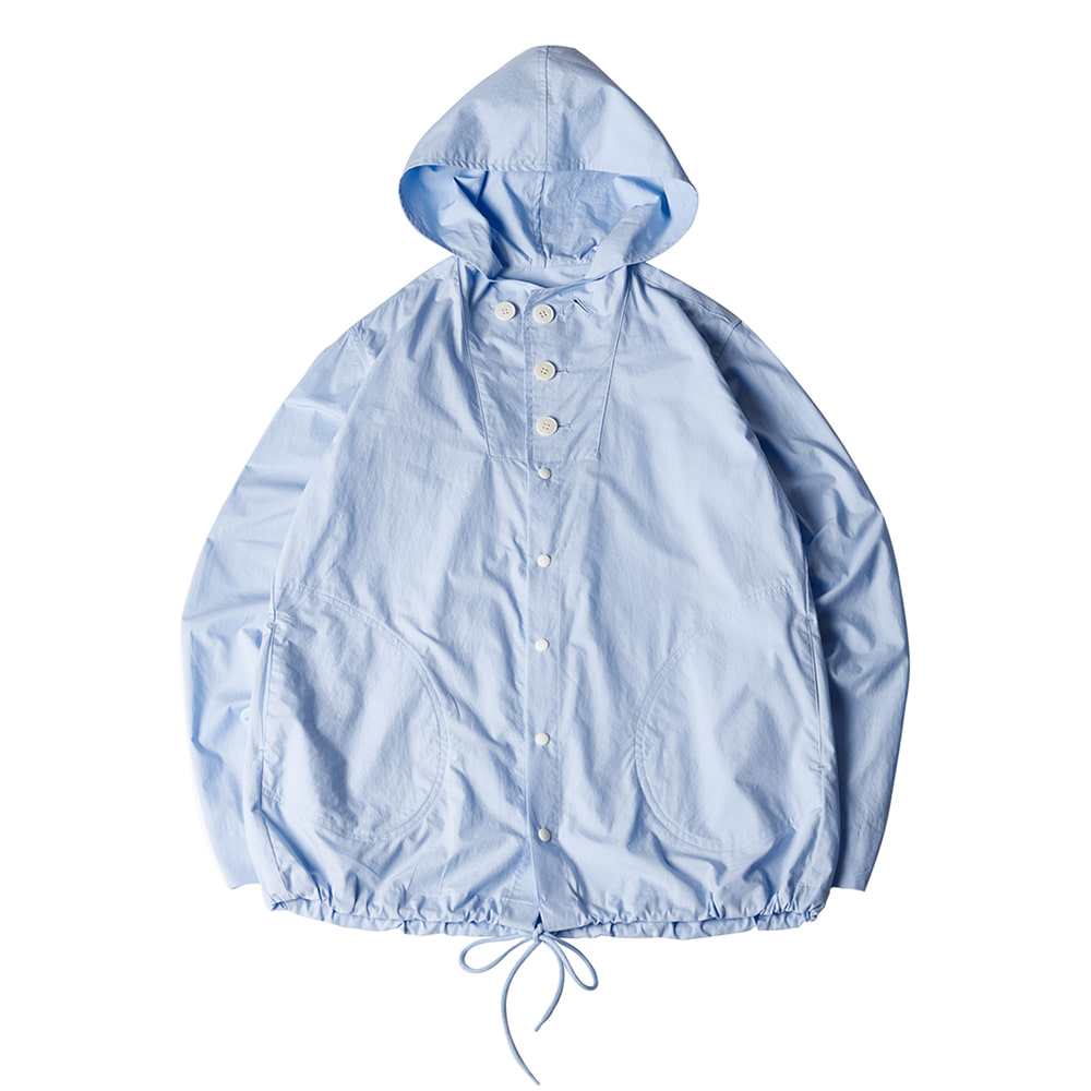 TOEHoodie Shirt(Blue)30% Off