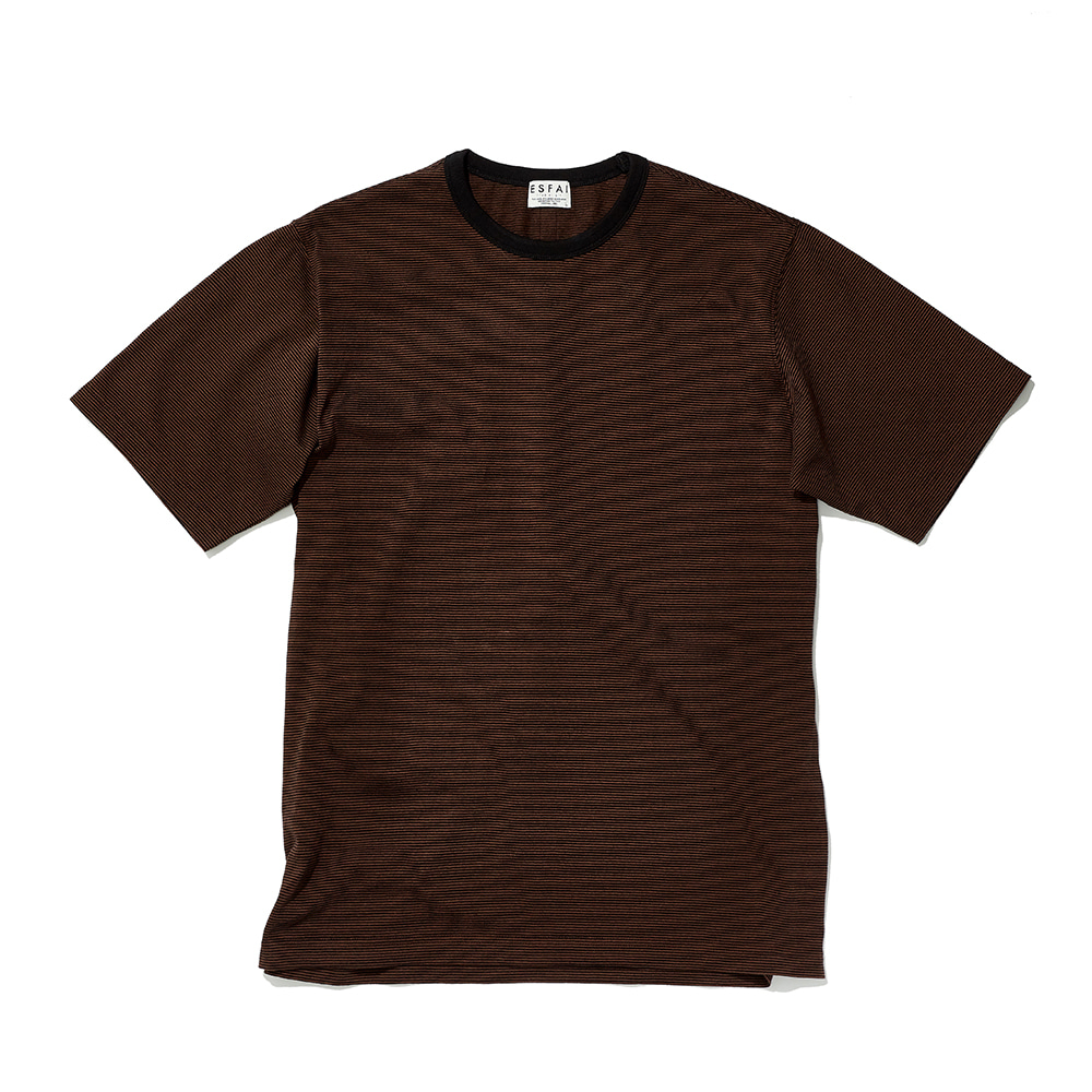 ESFAIB.R.B T Shirt(Brown)30% Off