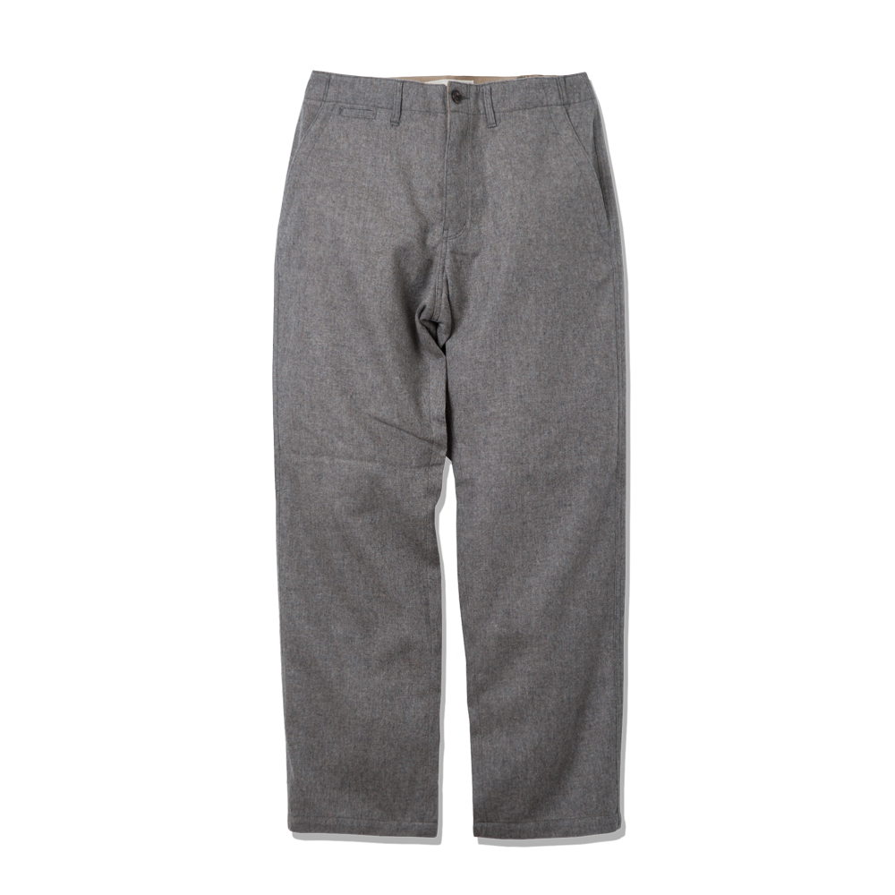 ROUGH SIDEHomespun Pants(Grey)40,000 Won Off