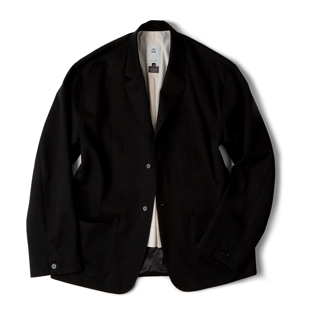POLYTERUSoh Jacket(Black)