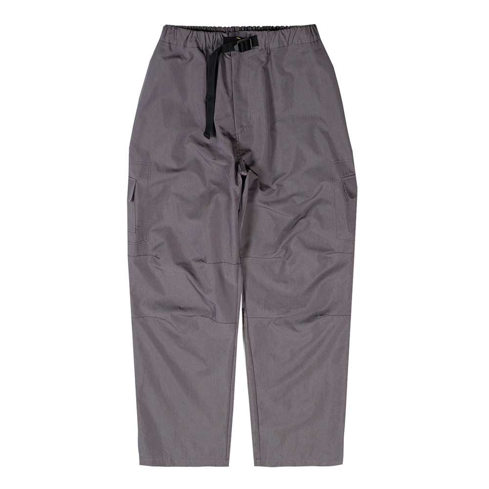 Taste of EssenceUnisex Travel Buckle Pants(Purple)