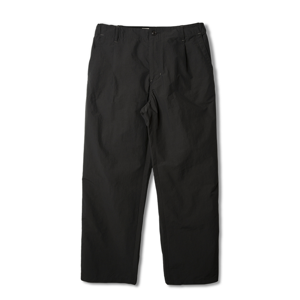 ROUGH SIDEElastic Pants(Charcoal)