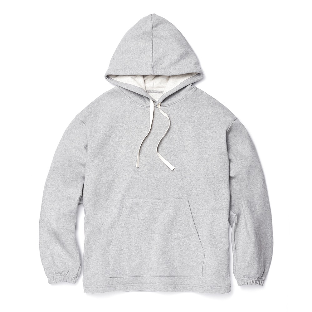 ESFAI X OURSELVESConnection Hoodie(Melange Grey)